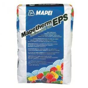 Лепило за топлоизолационни плоскости Mapetherm Adhesive for EPS