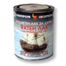 Яхтен лак ЛАПРОМАЛ ПФ-101