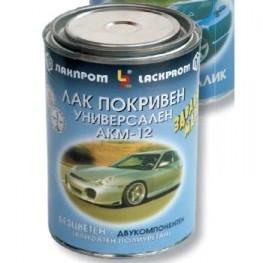 Автоемайллак покривен АКМ-12