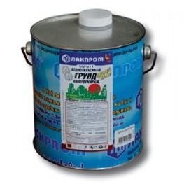 Водоотблъскващ импрегниращ силиконов Грунд  СО-011