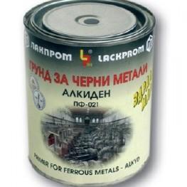 Грунд за черни метали Лакпром ПФ-021