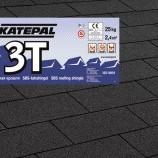 Битумни керемиди Katepal 3Т
