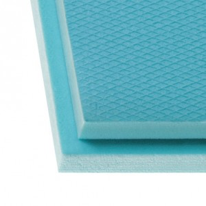 Изолационни плочи от екструдиран полистирен FIBRANxps