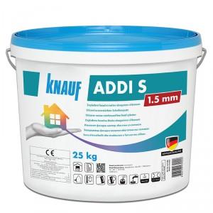 Завършваща фасадна мазилка Кнауф ADDI