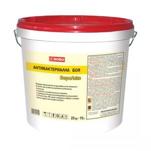 Антибактериална боя Боролекс