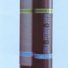 Пластомерна битумна хидроизолационна мембрана ПОЛИЗОЛ КМ