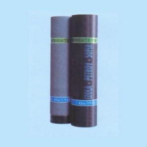 Пластомерна битумна хидроизолационна мембрана ИЗОПЛАСТ ПМ , 5.5 кг./кв.м. , Сива посипка