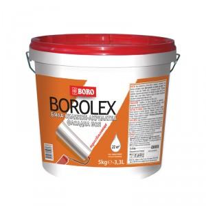 Силикон - акрилатна фасадна боя Боролекс