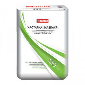 Варо-циментова Хастарна мазилка 330 , 30 кг.