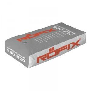 Сух бетон C16/20 / GK4 Creteo®Standard 990 - B20