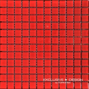 GLASS MOSAIC 4 mm No.15 - A-MGL04-XX-015