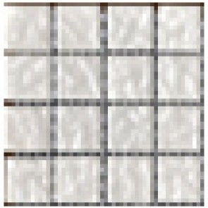 GLASS MOSAIC 4 mm No.18 - A-MGL04-XX-018