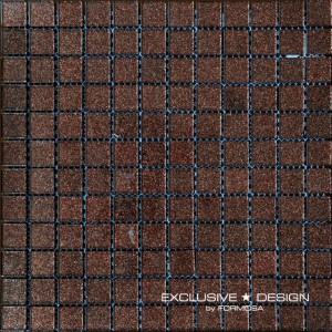 GLASS MOSAIC 4 mm No.19 - A-MGL04-XX-019