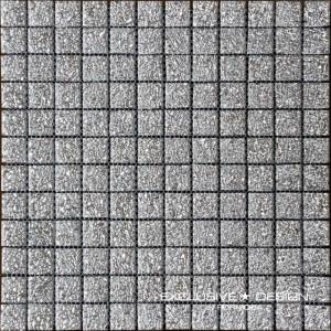 Стъклена мозайка Midas GLASS MOSAIC 5 mm. , A-MGL05-XX-001