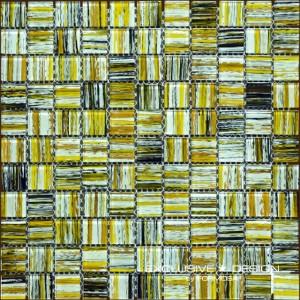 Стъклени мозайки Midas GLASS MOSAIC 4 mm.