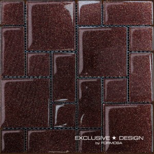 Midas GLASS MOSAIC 6 mm. No.16 A-MGL06-XX-016