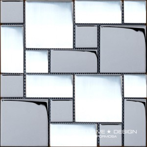 Midas GLASS MOSAIC 6 mm. No.18 A-MGL06-XX-018
