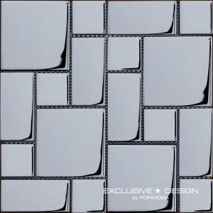 Midas GLASS MOSAIC 6 mm. No.20 A-MGL06-XX-020