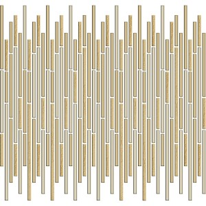 Midas GLASS MOSAIC 6 mm. No.31 A-MGL06-XX-031