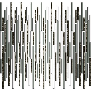Midas GLASS MOSAIC 6 mm. No.33 A-MGL06-XX-033
