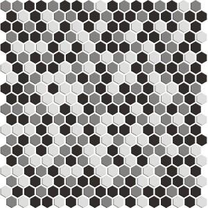 Стъклени мозайки SATIN GLASS MOSAIC 6 mm