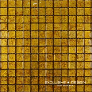 Midas GLASS MOSAIC 8 mm. No.22 A-MGL08-XX-022