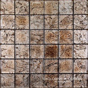 Midas GLASS MOSAIC 8 mm. No.25 A-MGL08-XX-025