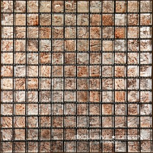 Midas GLASS MOSAIC 8 mm. No.31 A-MGL08-XX-031