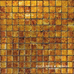 Midas GLASS MOSAIC 8 mm. No.32 A-MGL08-XX-032
