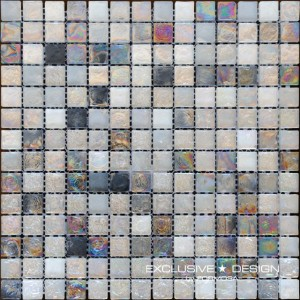 Midas GLASS MOSAIC 8 mm. No.44 A-MGL08-XX-044