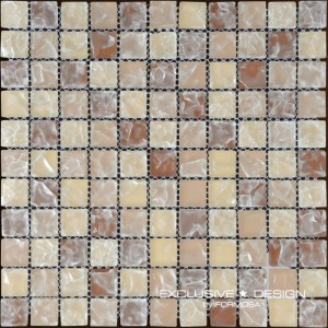 Midas GLASS MOSAIC 8 mm. No.66 A-MGL08-XX-066