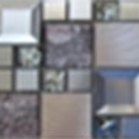 Midas GLASS MOSAIC 8 mm. No.80 A-MGL08-XX-080