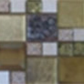 Midas GLASS MOSAIC 8 mm. No.83 A-MGL08-XX-083