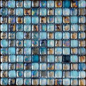 Стъклени мозайки Midas GLASS MOSAIC 14 mm.