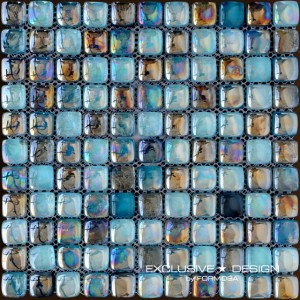Midas GLASS MOSAIC 14 mm. No.3 A-MGL14-XX-003