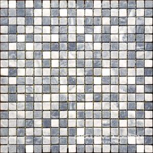 Каменни мозайки Midas STONE MOSAIC 8 mm
