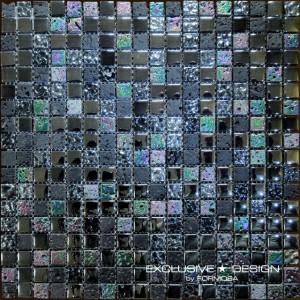Стъкло-каменни мозайки Midas GLASS&STONE MOSAIC