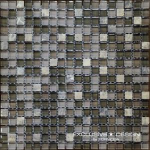 Midas GLASS&STONE MOSAIC No.6 A-MMX08-XX-006