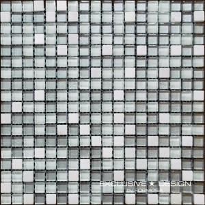 Midas GLASS&STONE MOSAIC No.8 A-MMX08-XX-008