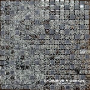 Midas GLASS&STONE MOSAIC No.11 A-MMX08-XX-011
