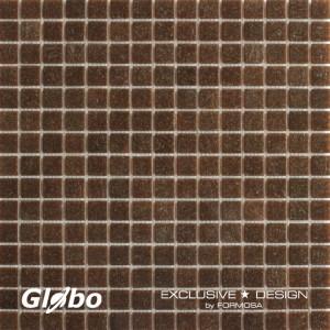 Стъклена мозайка за басеини GLOBO A-MKO04-XX-012