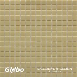 Стъклена мозайка за басеини GLOBO A-MKO04-XX-014