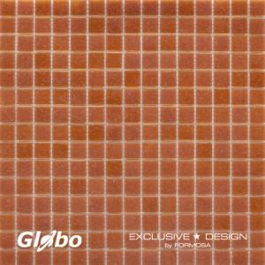 Стъклена мозайка за басеини GLOBO A-MKO04-XX-020