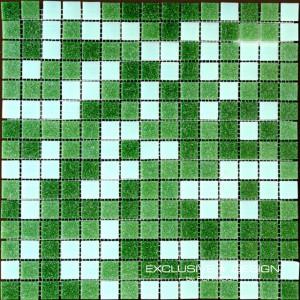 Стъклена мозайка за басеини GLOBO A-MPO04-XX-003