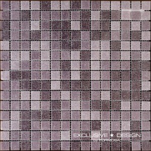 Стъклена мозайка за басеини GLOBO A-MPO04-XX-005