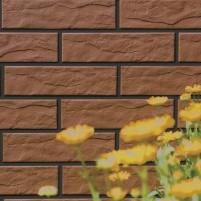 Фасадни плочки BRAZ RUSTIKO 245 x 65 x 6.5 мм.