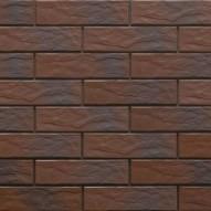 Фасадни плочки релефни Country Wisnia 245 x 65 x 6.5 мм.
