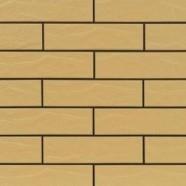 Фасадни плочки релефни Piaskowa 245 x 65 x 6.5 мм.