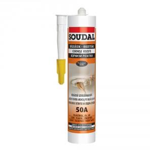 Водоустойчиво монтажно лепило Soudal 50А , 300 мл.