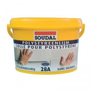 Лепило за полистирен Soudal 28А